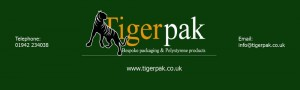 Tiger Pack 2nd Tee