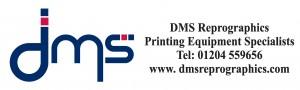 DMS Reprographics - Tee 10